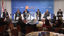 10th Annual Financial Literacy Summit - Panel 1