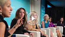 Bridging the Gender Gap at Visa and Chicago Fed's 2017 Summit