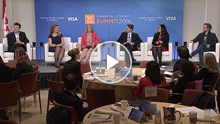 10th Annual Financial Literacy Summit - Panel 2